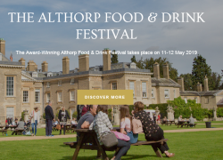 Althorp Food & Drink Festival